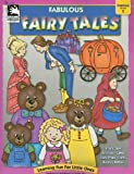 Fabulous Fairy Tales, HighReach Learning, 0887245862