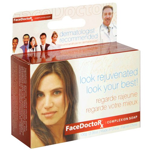 Buy Wise Marketing 603670 Facedoctor Rejuvenating Soap