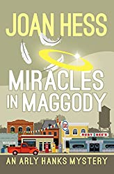 Miracles in Maggody (The Arly Hanks Mysteries)