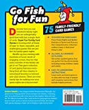 Super Fun Family Card Games: 75 Games for All Ages