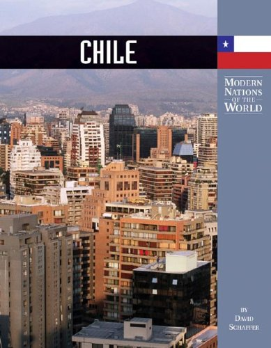 Download Chile (Modern Nations of the World (Lucent)) PDF