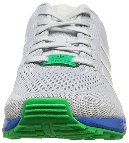 official photos fbe77 e4a79 Adidas Zx bright Hombre Grey Flux Para Grey Royal Clear clear 1HcFdq1Bwn