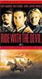 Ride with the Devil (Spanish-Language Version) [VHS]