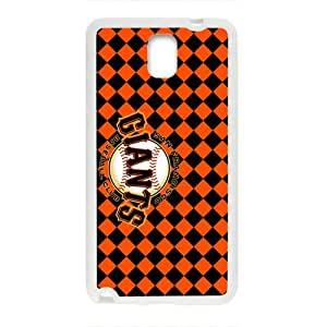 Red Black Grid Giants Hot Seller Stylish Hard Case For Samsung Galaxy Note3