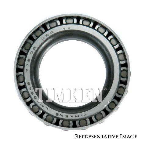 Timken M88048A Differential Pinion Bearing