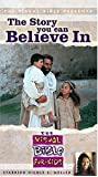 The Visual Bible for Kids: The Story You Can Believe In: Starring Nicole C. Mullen [VHS]