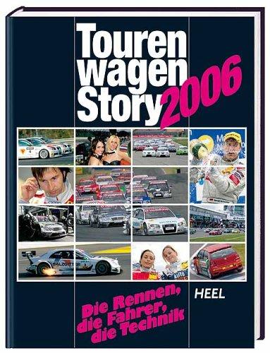 Tourenwagen Story 2006