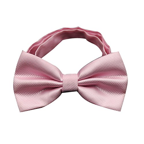 Butterfly Cravat bowtie,Men Mulit-Color Necktie For Wedding Commercial Formal Occasion MEEYA by MEEYA (Image #2)