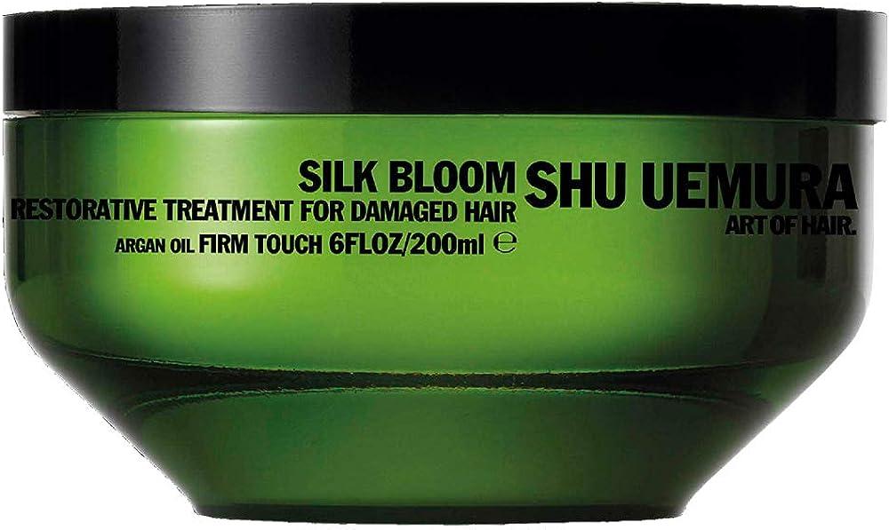 Silk Bloom Restorative Treatment Masque (For Damaged Hair) - 200ml/6oz