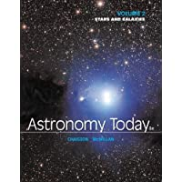 Astronomy Today Volume 2: Stars and Galaxies