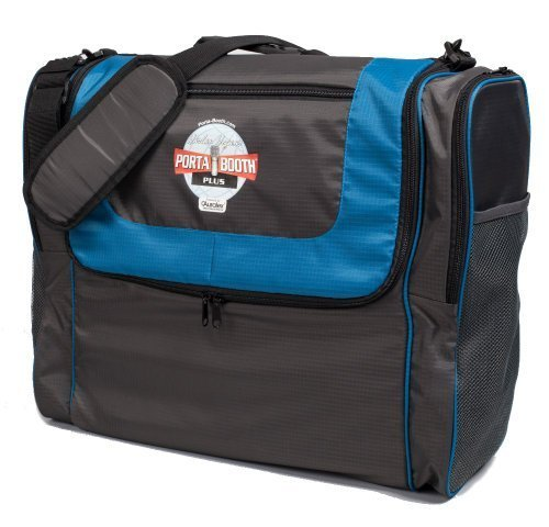 Porta-Booth Plus Carry-On Travel Bag ()