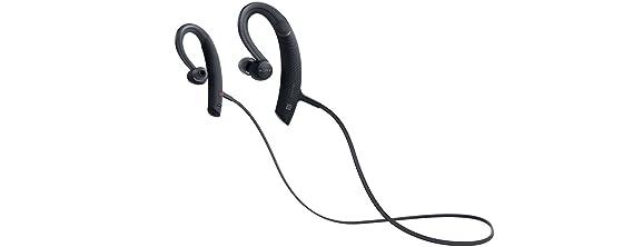 Sony MDRXB80BSB.CE7 - Auriculares Deportivos Bluetooth con Agarre ...