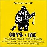 GUYS ON ICE Original Cast Recording