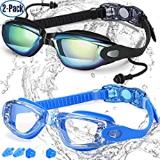 e5ac3d7326 Top 10 Best Swimming Goggles for Adults