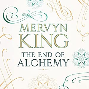 The End of Alchemy | Livre audio