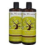 Dr. Woods Pure Tea Tree Liquid Castile Soap, 32 Ounce 5 Dr. Woods Tea Tree Castile Soap 32 oz. Soap