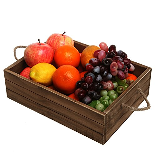 wooden fruit crates - 6