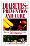 Diabetes, Kensington Publishing Corporation Staff and Leigh C. Broadhurst, 1575664712