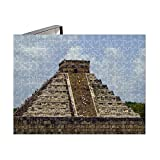 Media Storehouse 252 Piece Puzzle of Chichen Itza Pyramid, Yucatan, Mexico (Wonders of the World) (14719517)