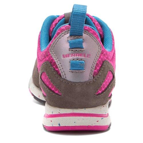 Merrell Womens Kalkora Atletische Sneaker Schoen Berberis