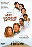 Much Ado About Nothing [Edizione: USA]