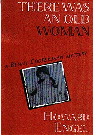 book cover of There Was an Old Woman