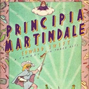 Principia Martindale Audiobook