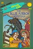 The Blue Ribbon Mystery, Erica Farber, 0307161846