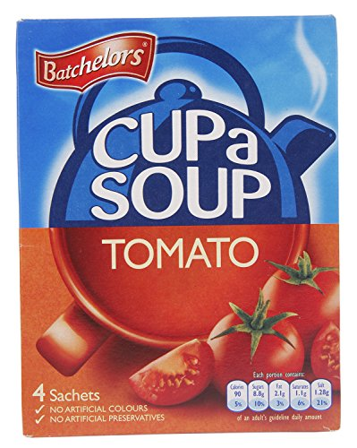 (Batchelors Cup a Soup Tomato 93g)