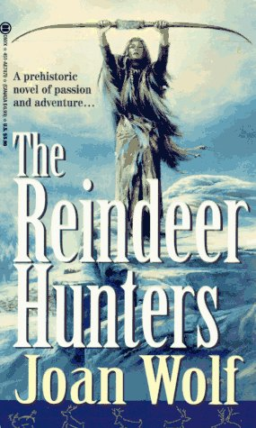 The Reindeer Hunters ()