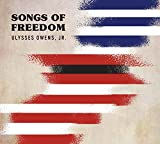 Songs Of Freedom A Tribute To Itchell. Abbey Lincoln & Nina