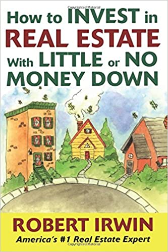 How to get started making money in real estate with no down