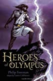 Heroes of Olympus