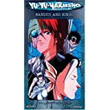 Yu Yu Hakusho 29: Bandits & Kings