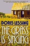 The Grass Is Singing, Doris Lessing, 0452261198