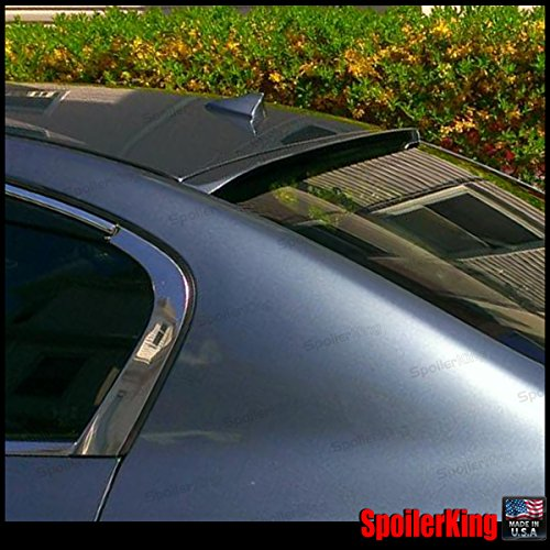 (Spoiler King Roof Spoiler (284R) compatible with Infiniti G37 V36 4dr 2007-2014)