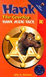 Hank the Cowdog Audio Set, John R. Erickson, 0884154866