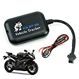 Hossen® Mini GPS Gprs GSM Tracker Car Vehicle SMS Real Time Network Monitor Tracking
