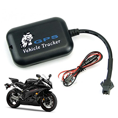 Hossen Mini GPS Gprs GSM Tracker Car Vehicle SMS Real Time Network Monitor Tracking