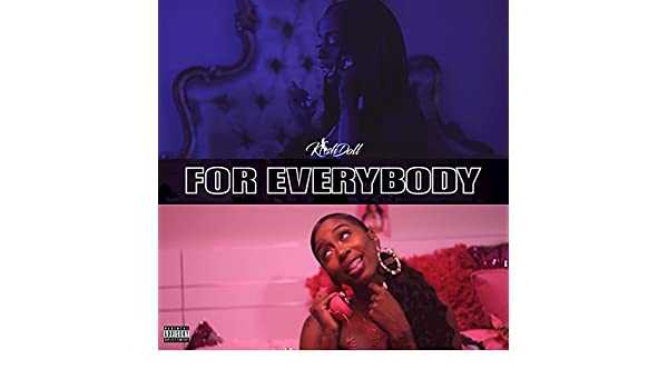 For Everybody [Explicit] by Kash Doll on Amazon Music