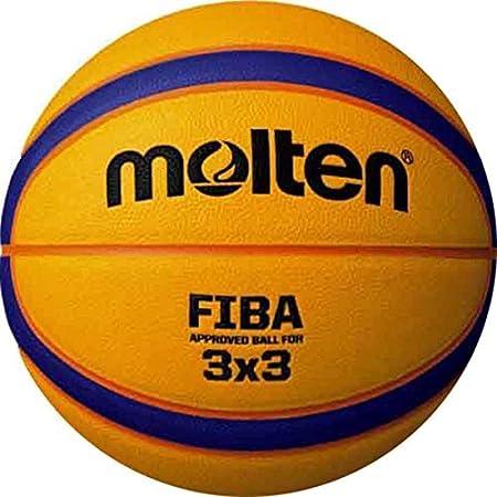 Only Sports Gear Molten B33t5000 - Balón de Baloncesto para ...