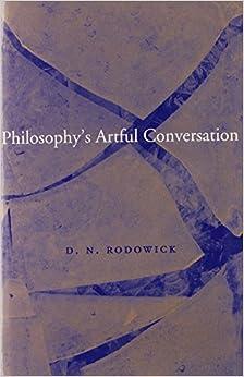 Descargar Libro Ebook Philosophy`s Artful Conversation PDF Mega