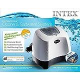 Intex 26665EG Intex-120V Saltwater System & Ozone