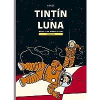 Tintin y la Luna (LAS AVENTURAS DE TINTIN)