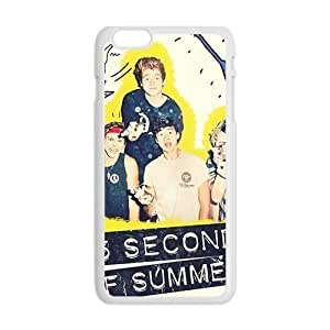 5 Seconds Of Summer Cell Phone Case for iphone 5c WANGJING JINDA