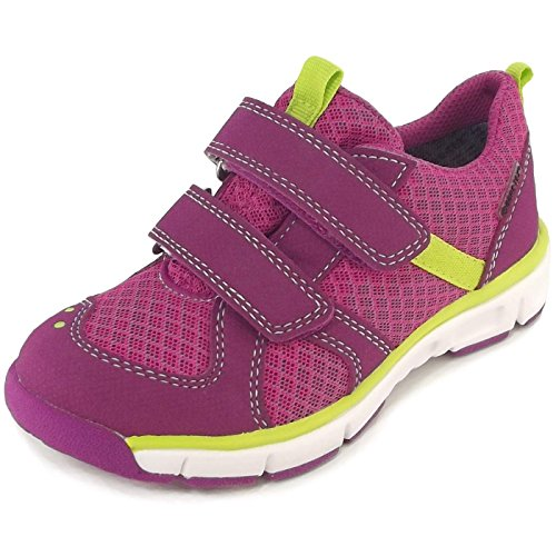 Super fit 4-00243-77 4-00243-77 Mädchen Sandalette Pink
