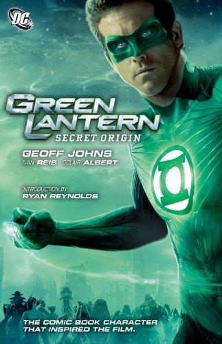 Green Lantern Movie Hector Hammond (Green Lantern: Secret Origin)