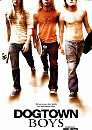 Skate Film Dogtown Boys