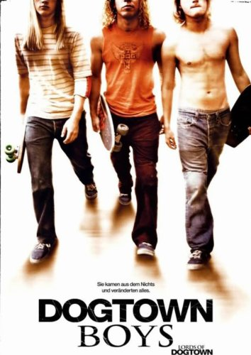 Dogtown Boys Film