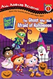 The Ghost Who Was Afraid of Halloween, Samantha Brooke, 0448452251